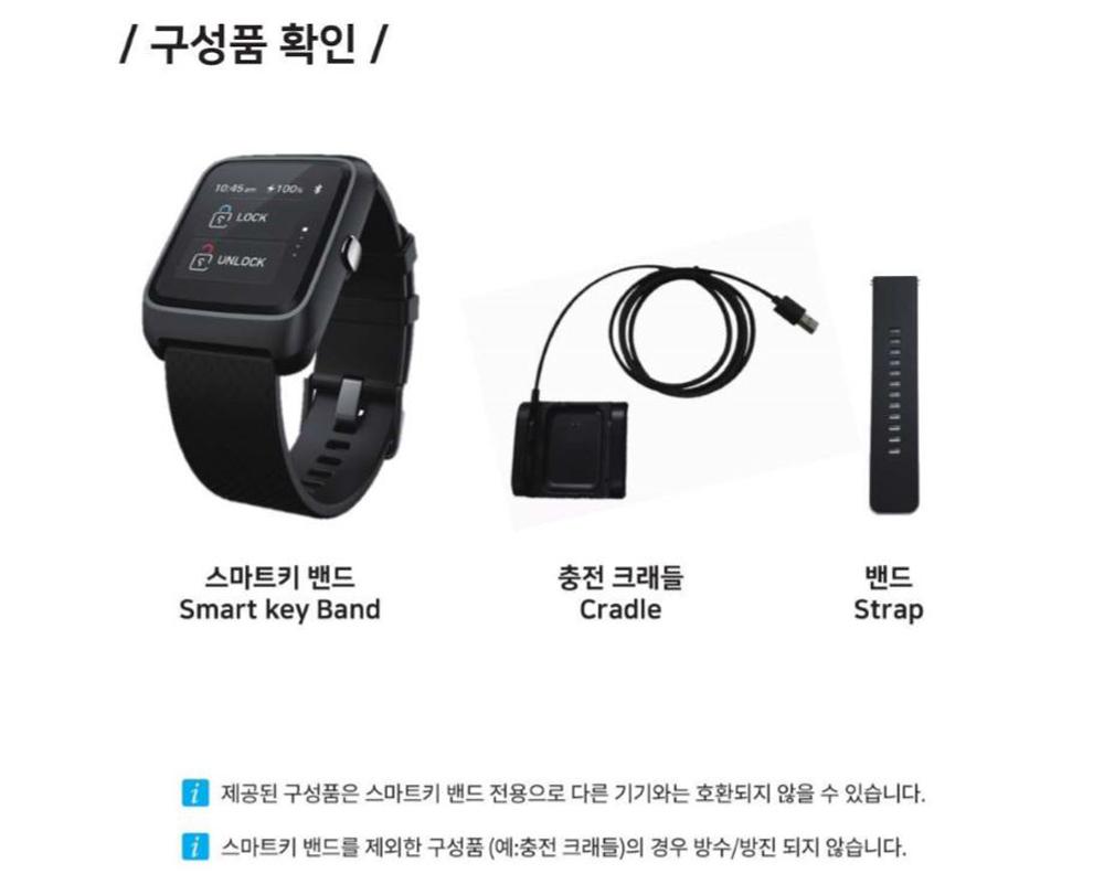 현대모비스 부품몰 스마트키밴드 팰리세이드 코나 스팅어 싼타페TM 7.jpg